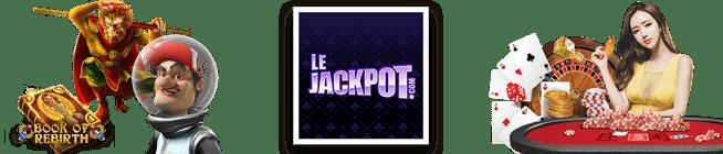 jeux LeJackpot
