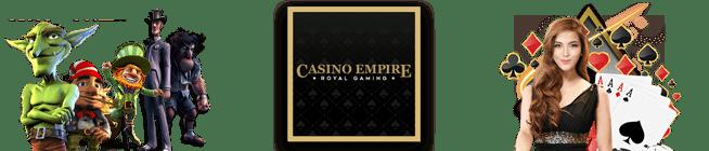 jeux empire