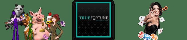 jeux truefortune