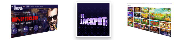 captures LeJackpot