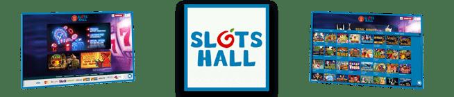 captures Slots Hall