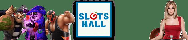 jeux slotshall
