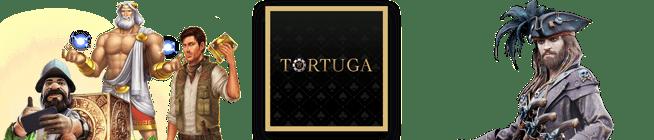 jeux Tortuga