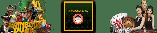jeux banzai
