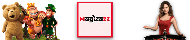 jeux Magicazz