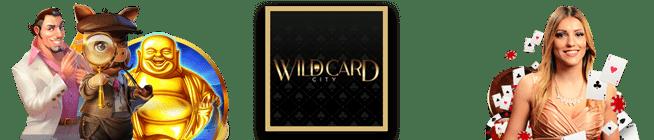 jeux wild card city