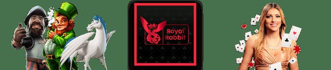 jeux Royal Rabbit