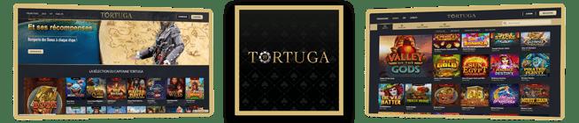 captures Tortuga