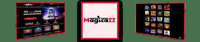 captures Magicazz