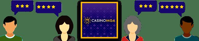 casino avis joueurs