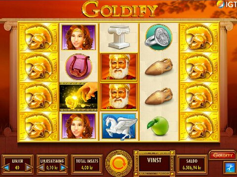 apercu Goldify