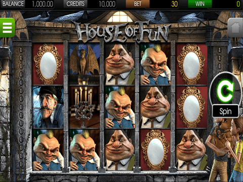 apercu House of Fun