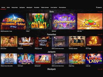 aperçu de jeux Casino Fatboss