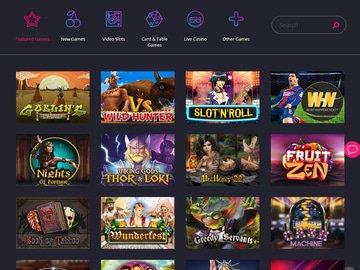 aperçu de jeux Disco Casino