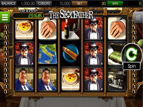 apercu The Slotfather