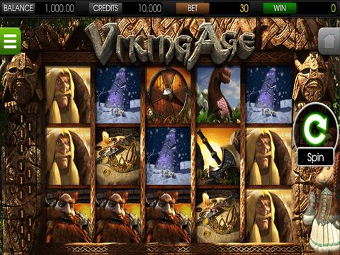 apercu Viking Age