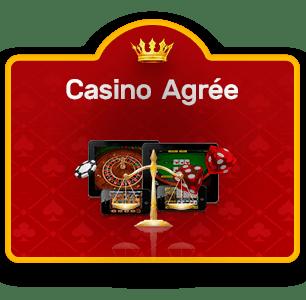 casino agree arjel