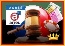 casino legal arjel