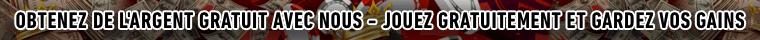 comment réclamer un bonus sans dépôt de casino