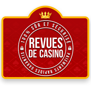 Meilleurs Casinos