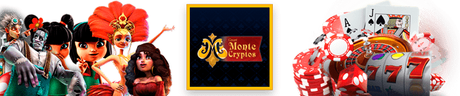 machines à sous monte cryptos casino