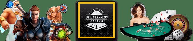 jeux orientxpress