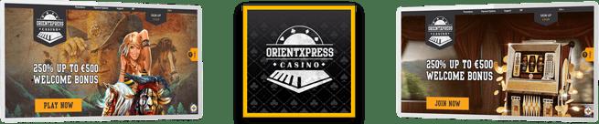captures orientxpress