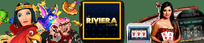 jeux la riviera
