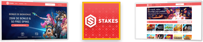 captures stakes