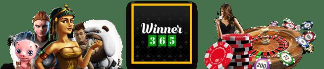 machines à sous winner365 casino