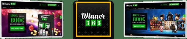 winner365 casino