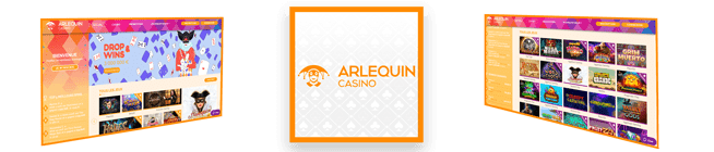 Arlequin Casino