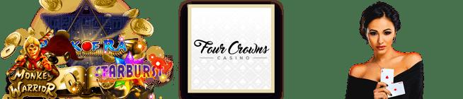 jeux de 4 crowns