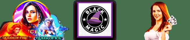 jeux de black magic